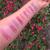 Organic Mineral Lipstick #16 - Cherry Tart