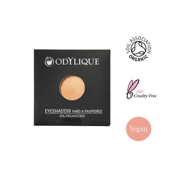 Organic Mineral Eyeshadow - Gold