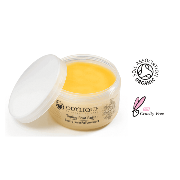 Toning Fruit Butter 150g