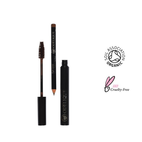 The Essential Eye Duo - Brown