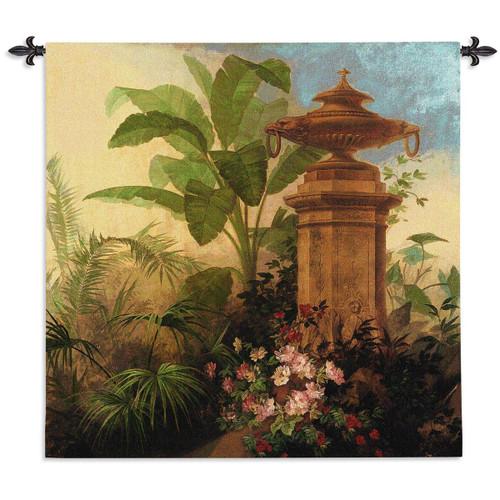 Tropic Fantasy II Wall Tapestry