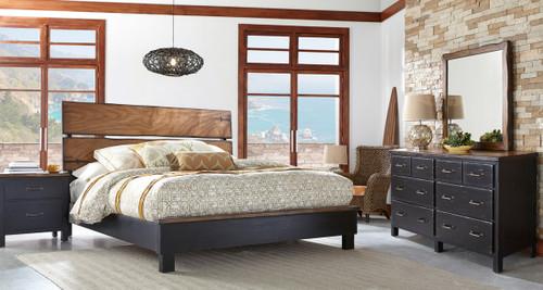 Big Sur Bedroom Collection