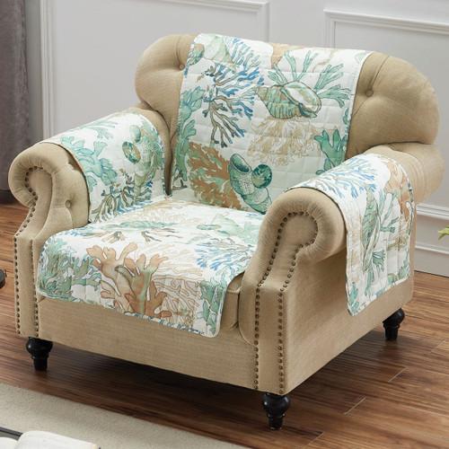 Aqua Reef Chair Protector