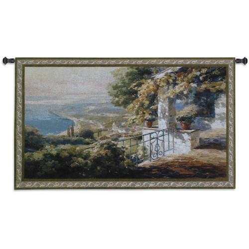 Balcony Wall Tapestry