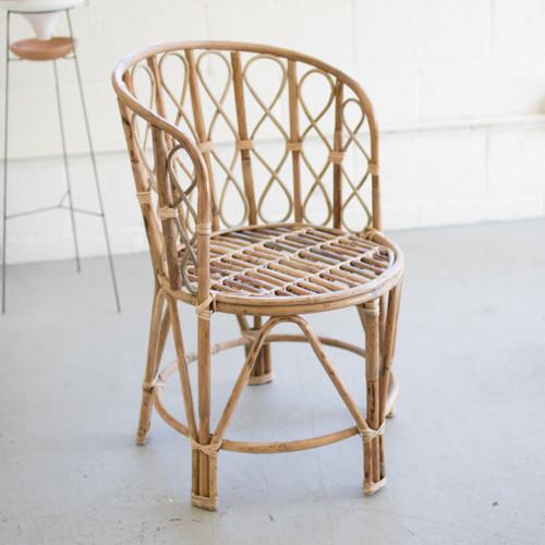Bamboo Jungle Chair