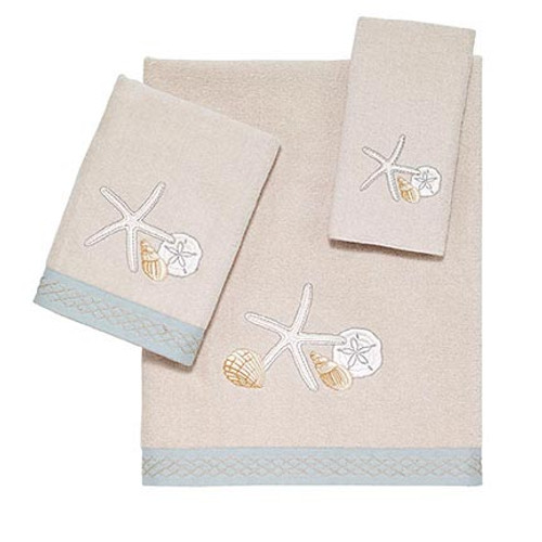Seaside Serenity Towel Collection
