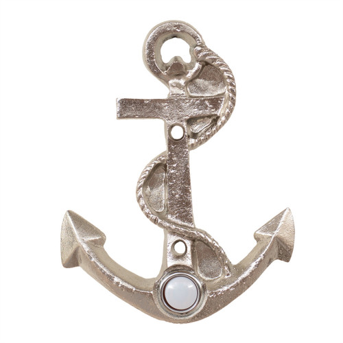 Boat Anchor Doorbell