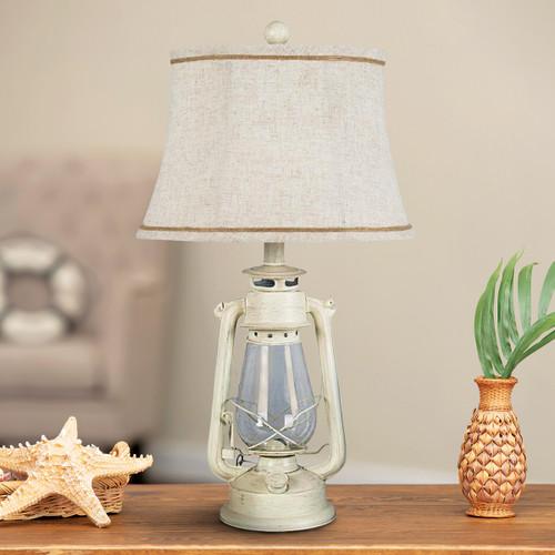Cape Cod Lantern Table Lamp