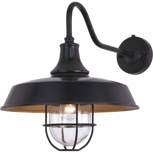 Capeside Outdoor Wall Sconce