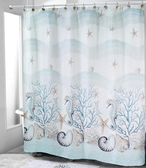 Catalina Dreams Shower Curtain