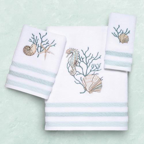 Catalina Dreams Towel Collection