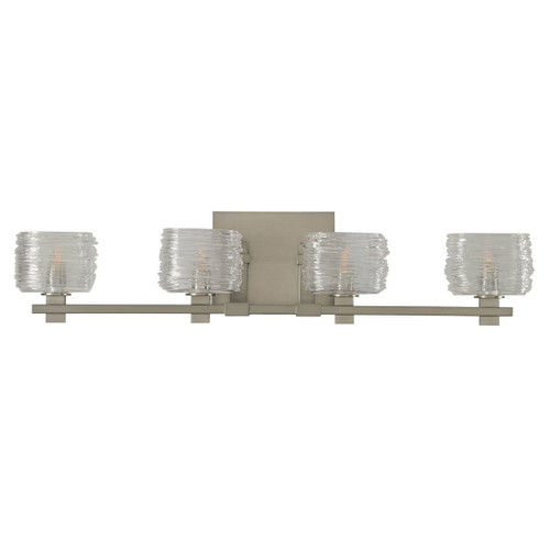 Clearwater 4 Light Vanity Lamp
