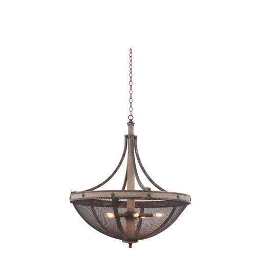 Coronado Pendant Light - 30 Inch