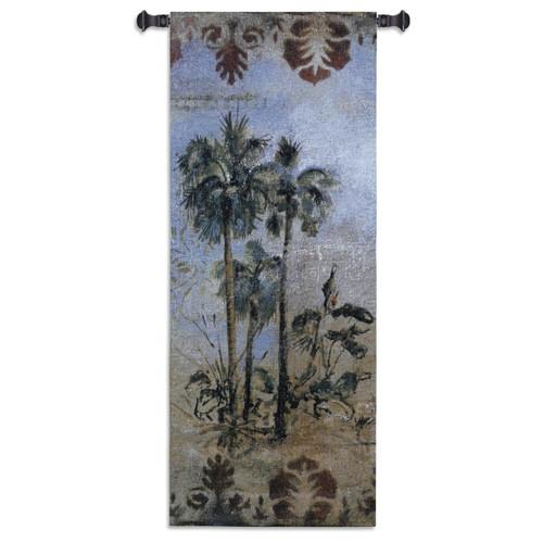 Curacao II Wall Tapestry