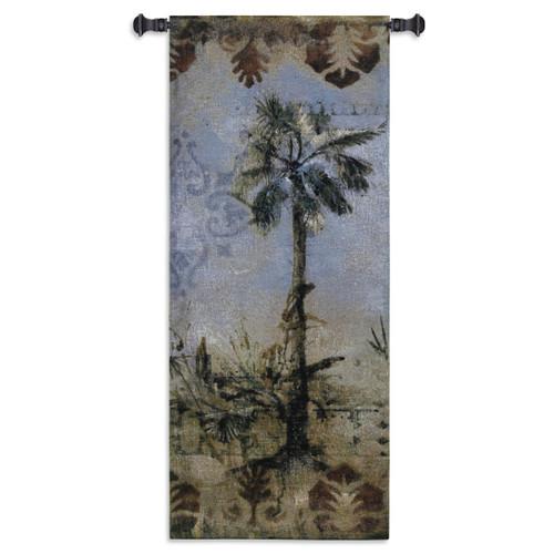 Curacao III Wall Tapestry