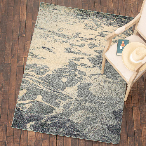 Evening Tide Rug Collection