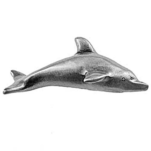 Dolphin Cabinet Knob