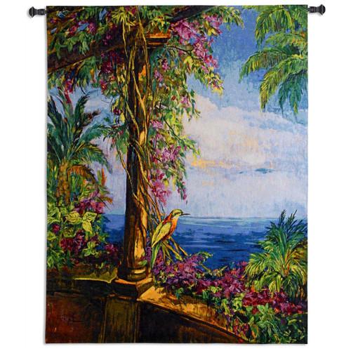 El Mirador Wall Tapestry