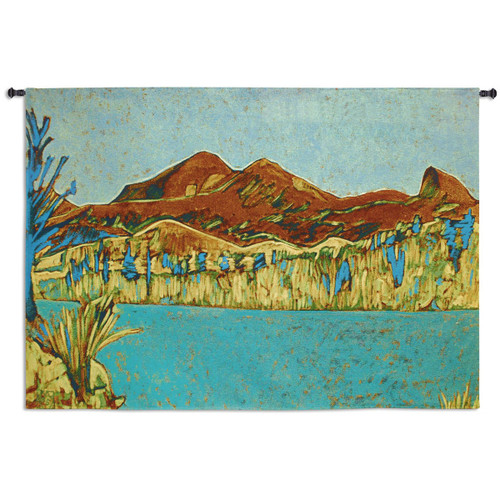 Front Range Wall Tapestry