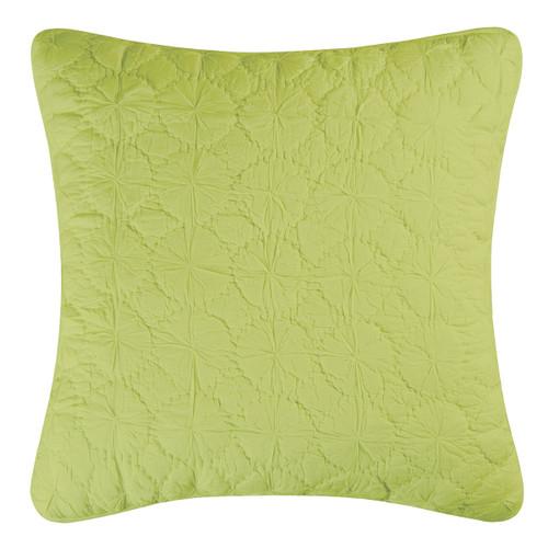 Green Mara Euro Sham
