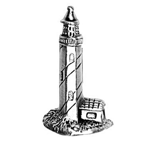 Lighthouse Cabinet Knob