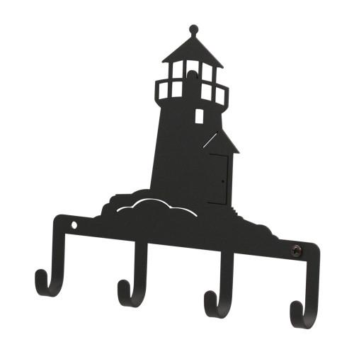 Lighthouse Key Rack
