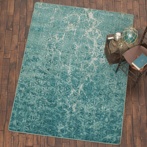 Reflective Waters Rug Collection