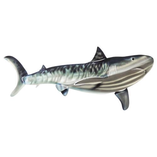 Mega Tiger Shark Wall Art