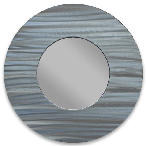 Nantucket Bay Wall Mirror