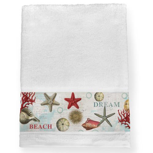 Nautique Dream Bath Towel