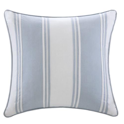Newbury Striped Pillow