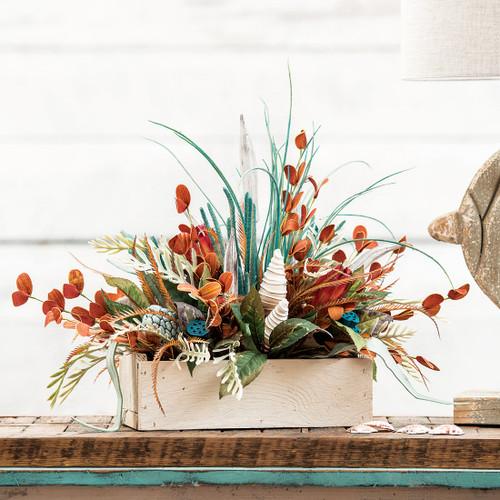 Ocean Bouquet Floral Arrangement