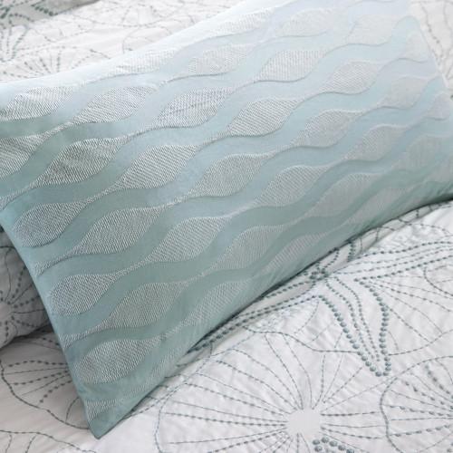 Ocean Breeze Oblong Pillow