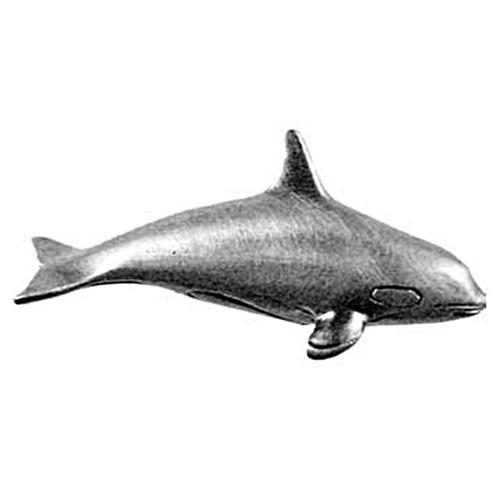 Orca Cabinet Knob