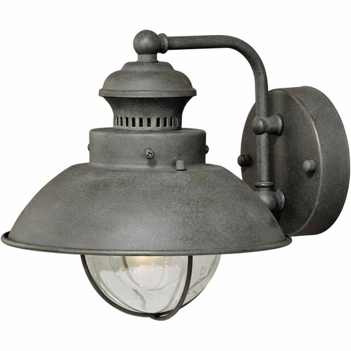 Portside Outdoor Wall Sconce - 8 Inch