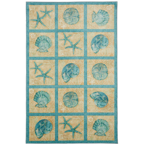 Whaler's Cove Rug Collection