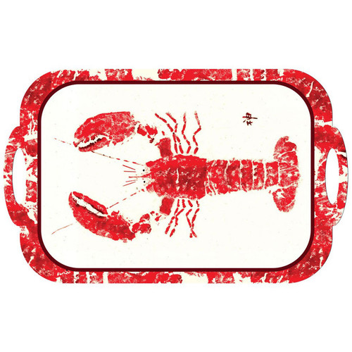 Red Lobster Tray