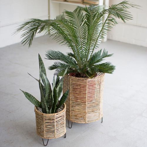 Ridley River Baskets - Set of 2