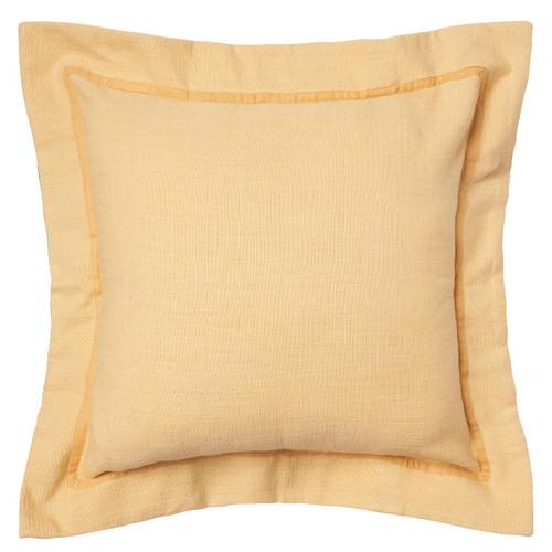Sea Bounty Flange Pillow - BACKORDERED