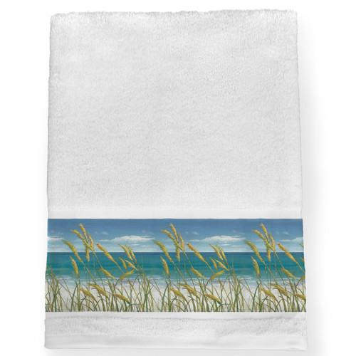 Seabreeze Bath Towel