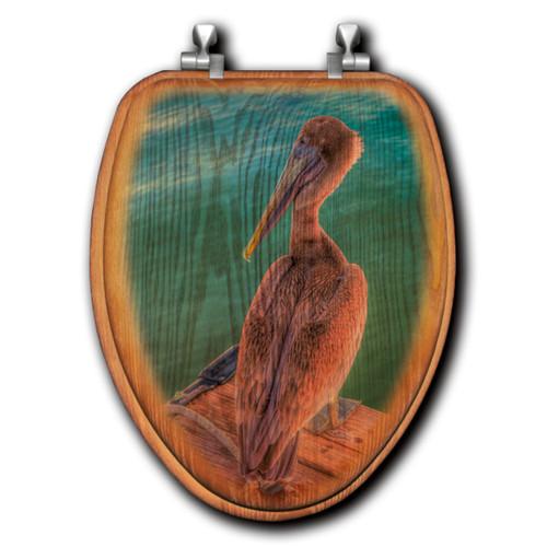 Pelican Bay Toilet Seats