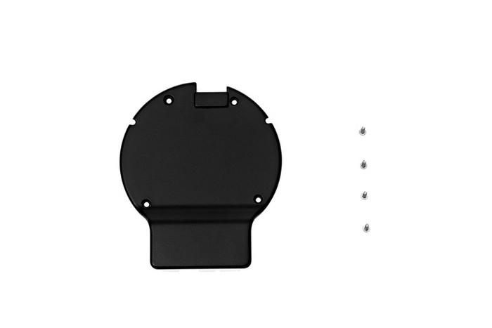 Original DJI inspire 1 part 47 bottom GPS cover-barandal inferior tapa GPS