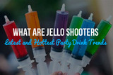 How To Make Jello Shooter Syringes