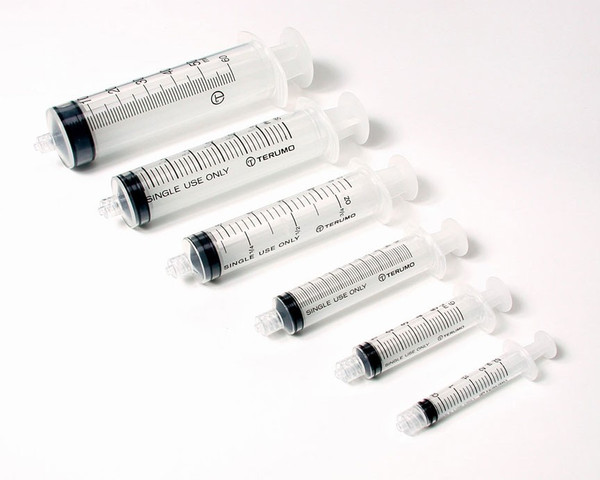 1 CC Syringe - Luer Slip