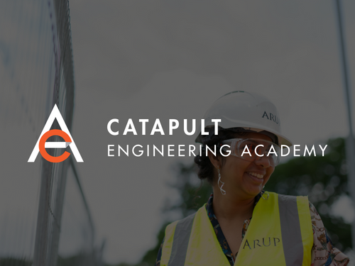 Catapult Engineering Student