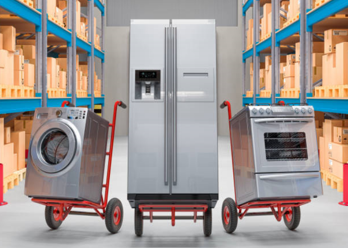 Why Buy Used Appliances?