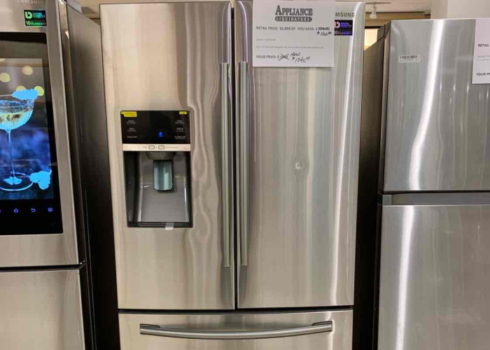 Affordable Scratch And Dent Appliances Locally