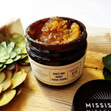 Mississippi Miracle Clay GRITS AND HONEY FACIAL SCRUB, 2oz