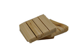 Mississippi Miracle Clay CEDAR SOAP DECK