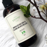 Mississippi Miracle Clay MINERALIZED DAILY BODY OIL RELAXING AND UPLIFITING BLEND, 8oz